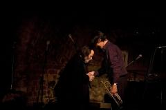 Richie Beirach & Markus Stockhausen (07.06.2009)