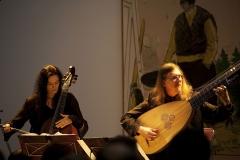 Hille Perl & Lee Santana (06.06.2009)