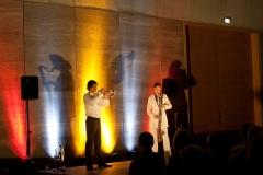 Markus Stockhausen & Tara Bouman (06.06.2009)