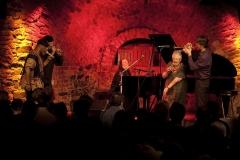 WeBe3 & Richie Beirach & Markus Stockhausen (07.06.2009)
