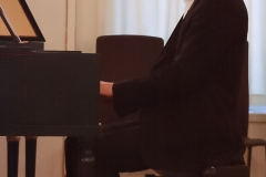 In der Alten Börse: Alexander Grychtolik...
